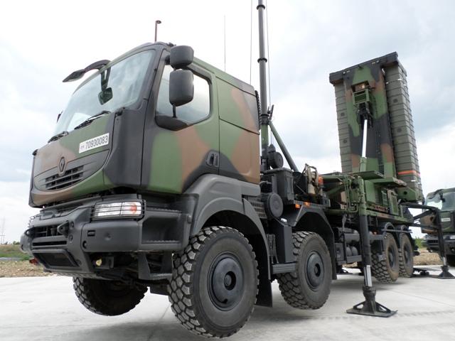Francia contrata el desarrollo del misil Aster 30 Block 1 NT ...
