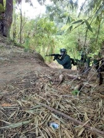 Venezuela despliega sus Fuerzas Especiales en operación militar en la frontera sur con Colombia, mueren 2 militares-noticia defensa.com - Noticias Defensa Venezuela