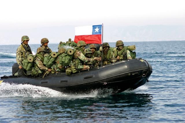 Infanteria de marina de chile — Поиск по картинкам —  RED  d237e4fe9c4