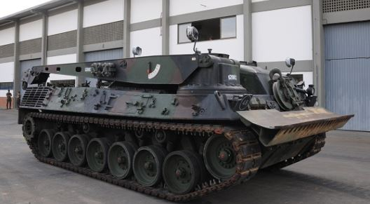 Resultado de imagen para Berg Panzer + brasil