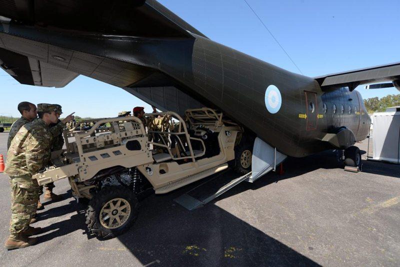 Aumentos A Militares Argentinos 2016 | el ej 233 rcito