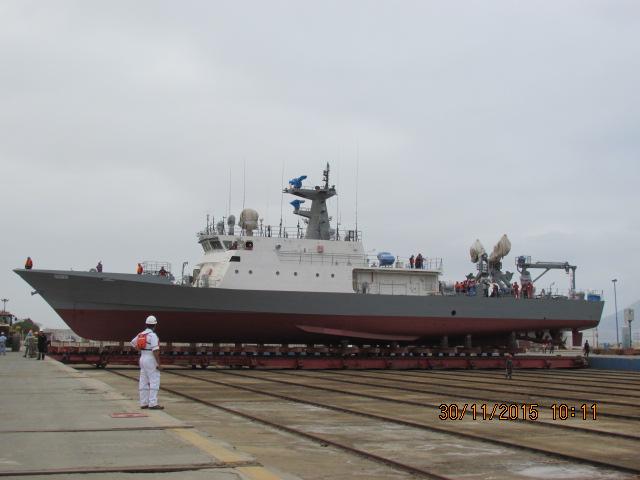 Perú incrementó en 2014 el ritmo de su programa de modernización militar. PM%2001