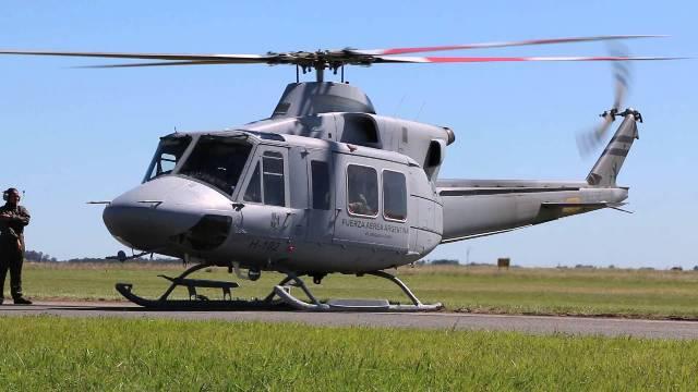 Resultado de imagen para 4 helicópteros Leonardo a Italia + argentina