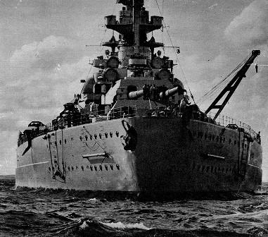 HMS Arethusa-mano acabado Edición Limitada 25