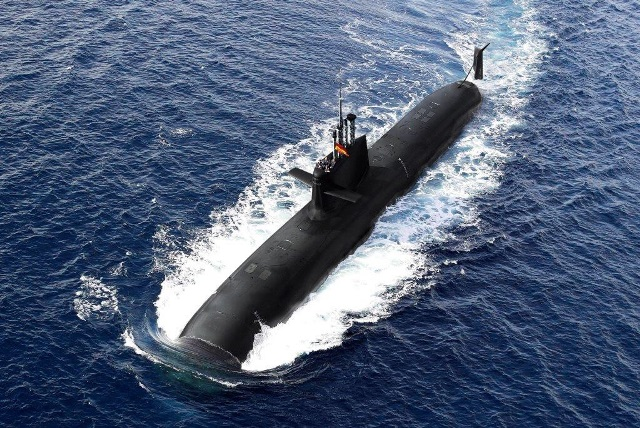 Las claves de la Armada española del futuro - Noticias Defensa Reportajes del fondo documental de la Revista Defensa