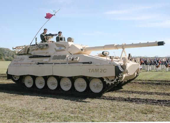 Resultado de imagen para tanques TAM