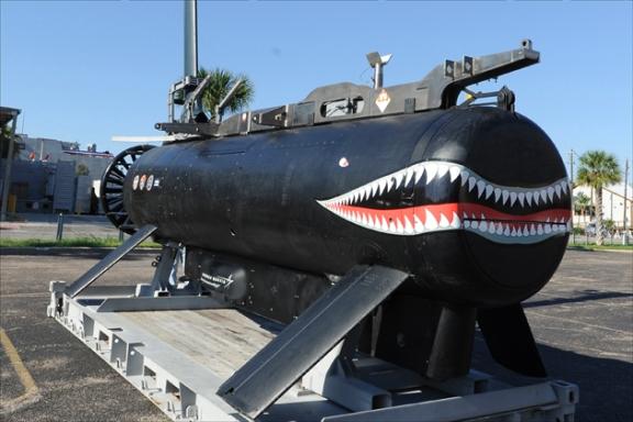 Resultado de imagen de Más vehículos submarinos no tripulados
