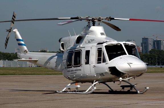 Resultado de imagen para Bell 412EP