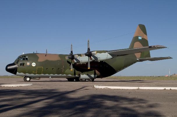 Resultado de imagen para C130 Hercules. FF.AA