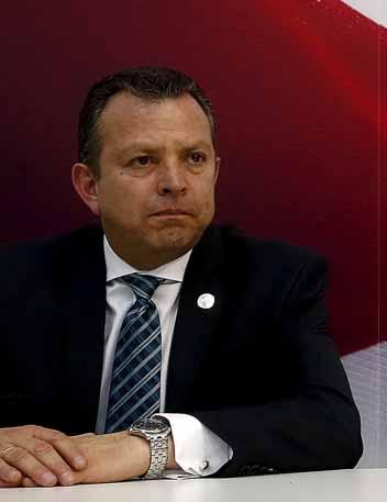 Jakke valakivi nuevo ministro de defensa del per for Nuevo ministro del interior peru