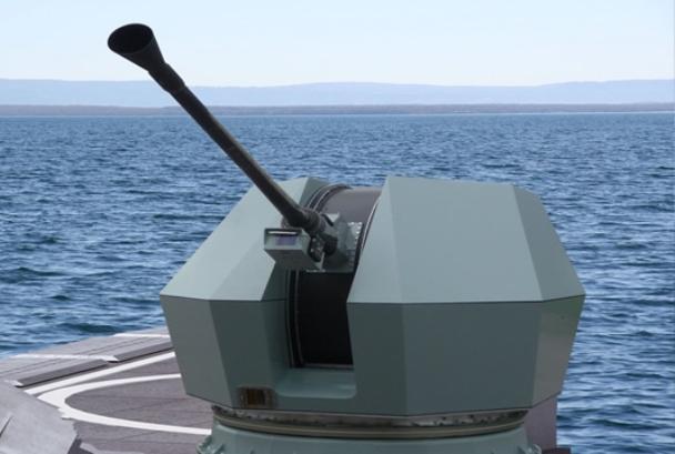 Solo 5 cañones Bofors 40 Mk4 serán vendidos, de momento, a la ...