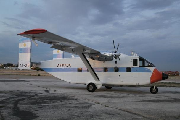 Resultado de imagen para Shorts aircraft + Argentina