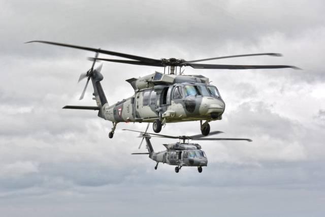 La Fuerza Aérea Mexicana (FAM) cumple 103 años desde su creación y lo hace  con un importante avance en sus proyectos de rearme 816950209a0