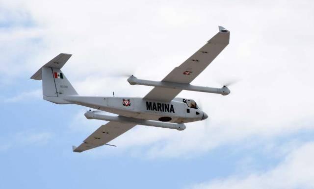 Marina y Ejército mexicanos desarrollan un radar 3D para vigilancia ...