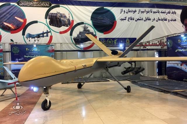"""El ataque de los """"drones""""-noticia defensa.com - Noticias Defensa ..."""