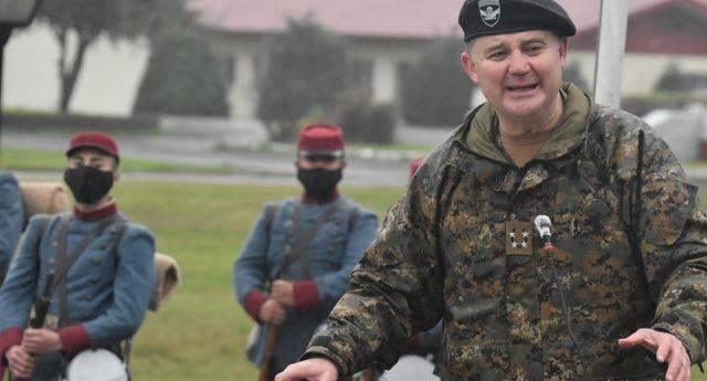 El Comandante en Jefe del Ejército de Chile asegura que las críticas a las Fuerzas Armadas son injustas y minoritarias -noticia defensa.com - Noticias Defensa defensa.com Chile