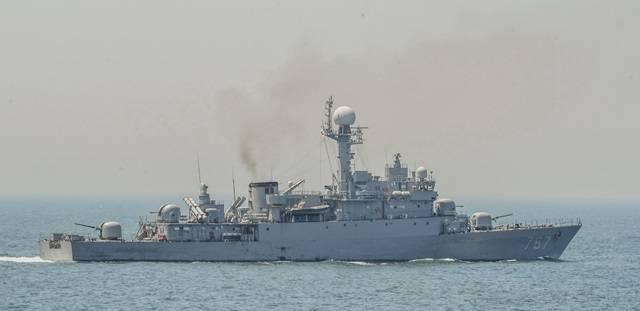 La segunda Corbeta donada por Corea del Sur a la Marina de Guerra del Perú se llamará BAP Guise (CM-28) -noticia defensa.com - Noticias Defensa defensa.com Perú